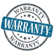 Rebuilt differential warranty Symbol